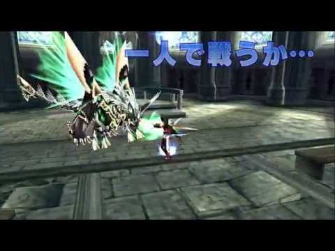 Video of RPG IRUNA Online MMORPG