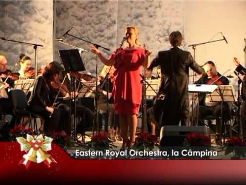 Eastern Royal Orchestra, pe scena din Câmpina