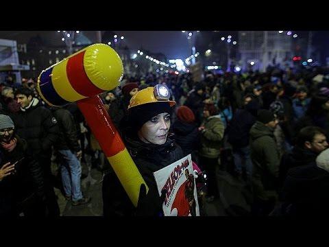 Ρουμάνια: Μαίνεται η «θύελλα» για τη διαφθορά
