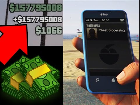Gta v story mode money glitch!