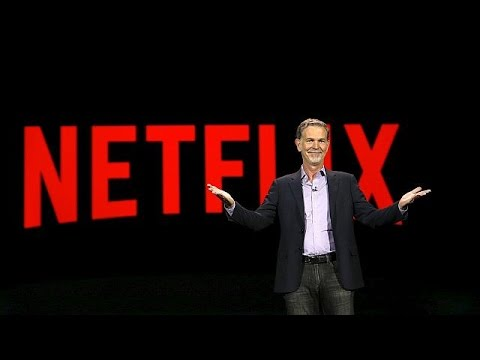 Netflix: μετά το live streaming, έρχεται και downloading; – economy