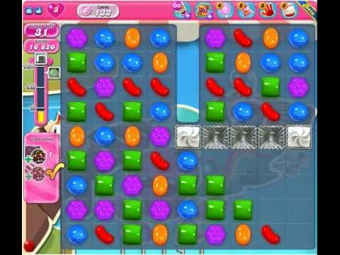 Candy Crush Saga Level 304 ★★★