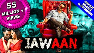 Video Jawaan (2018) New Released Hindi Dubbed Full Movie | Sai Dharam Tej, Mehreen Pirzada, Prasanna MP3, 3GP, MP4, WEBM, AVI, FLV September 2018