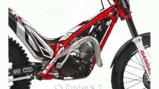 3. 2012 GAS GAS TXT Raga 300 - Details