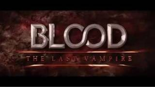 Nonton Blood  The Last Vampire  2009    Official Trailer Film Subtitle Indonesia Streaming Movie Download