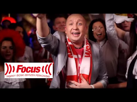 Tekst piosenki Focus - Zróbmy hałas po polsku