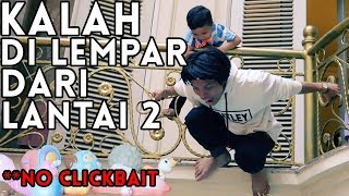 Video SQUISHY Challenge KALAH DILEMPAR DARI LANTAI 2 😱 MP3, 3GP, MP4, WEBM, AVI, FLV Januari 2019