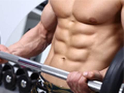 วิธีเล่นกล้ามท้องให้ได้ผลภายใน 12 นาทีต่อวัน