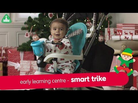 Smart trike 1562211 deluxe фото