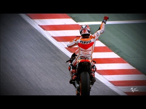 ~ America's - Highlights from the second MotoGP™ contest of the season at the Red Bull Grand Prix of the Americas, where World Champion Marc Marquez picked up the second w...