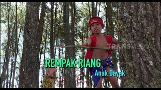 Video BOCAH PETUALANG | REMPAK RIANG ANAK DAYAK (19/11/18) Part 1 MP3, 3GP, MP4, WEBM, AVI, FLV November 2018