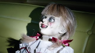 ANNABELLE COMES HOME - Official Trailer 2