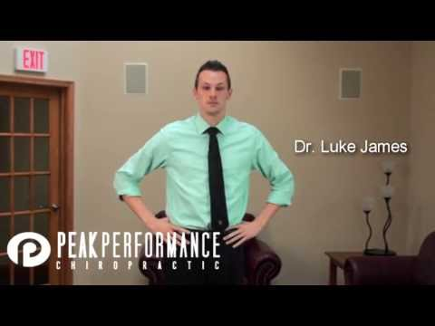 Noblesville Indiana Chiropractor - Meet Dr Luke James