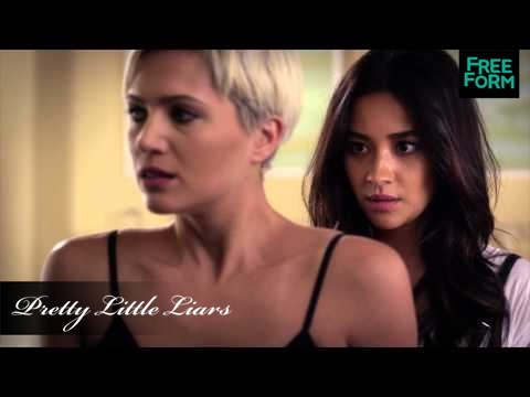 Pretty Little Liars 6.06 (Clip)