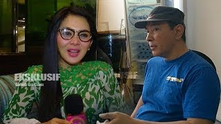 Video Syahrini Gugup Didepan Tommy Soeharto? - Seleb On Cam MP3, 3GP, MP4, WEBM, AVI, FLV November 2018