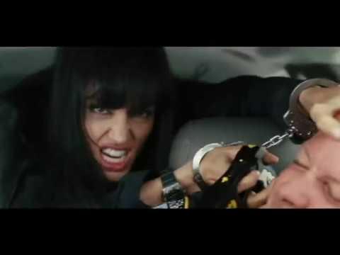 12 Best Female Assassin Movies