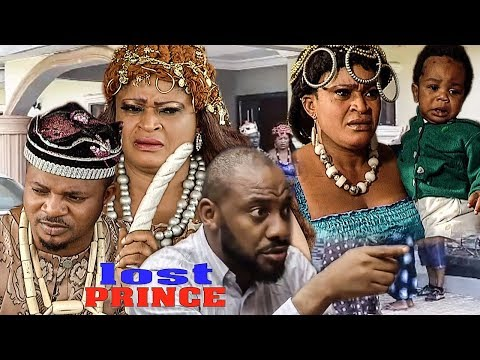 The Lost Prince pt 1 - 2018 latest Nigerian Nollywof Free Movie