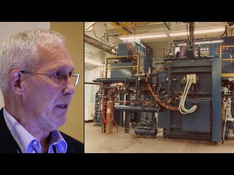 Magnequench & Rare Earth Permanent Magnets - Dr. John J. Croat @ TEAC8
