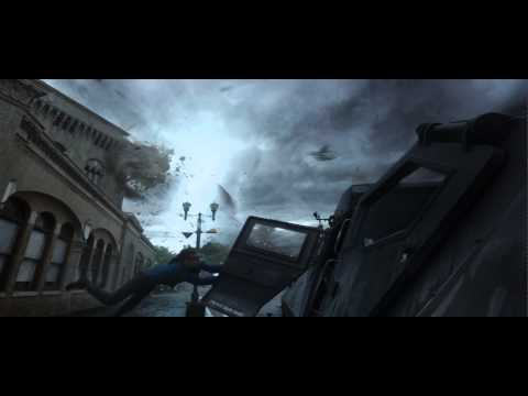 Into the Storm - Official clip (OV)