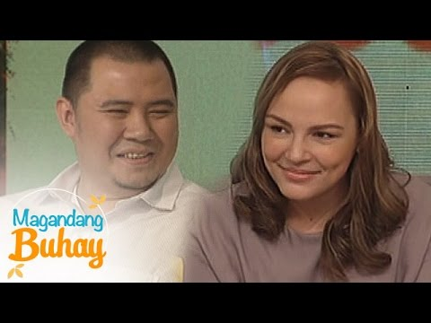 Magandang Buhay: How did Matet & Mickey address their problems?