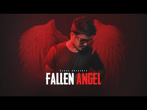 DANAV - FALLEN ANGEL | PROD. BY KRIDAY | DANAV