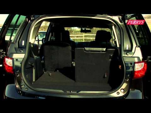 Mazda5 video review