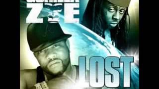 Lost - Gorilla Zoe ft. Lil Wayne