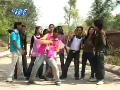 Video Hot Bhojpuri Song Collage Me Model Aail Ba  BY Diwakar Dwivedi download in MP3, 3GP, MP4, WEBM, AVI, FLV January 2017