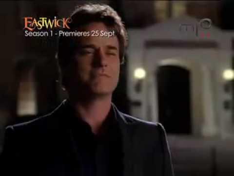 Eastwick Season 1 exclusively on mio TV Season Pass