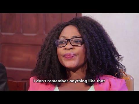 Eni Afe - Latest Yoruba Movie 2017 Thriller