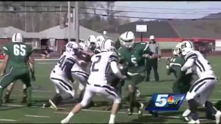 Fairfax (VT) United States  City new picture : Vermont crowns high school football state champions