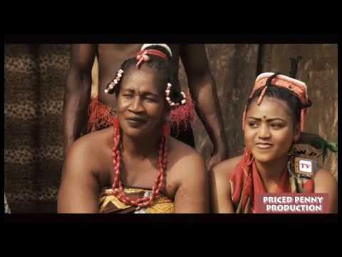 Bat Man Season 1    - 2016 Latest Nigerian Nollywood Movie