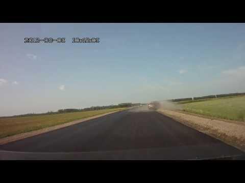 Ищу свидетелей  ДТП, Барнаул 09.08.2013 (Запись видеорегистратора)
