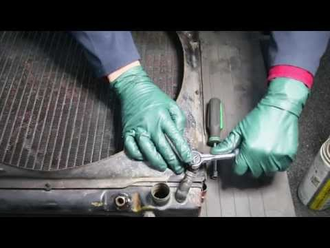 Mercedes W113 280SL Pagoda Rescue Part 6 – Radiator and Oil Cooler Repair w/ Kent Bergsma