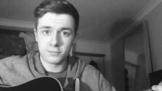 Kiss Me - Ed Sheeran (cover by Liam Doyle)