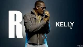 R. Kelly - Industry