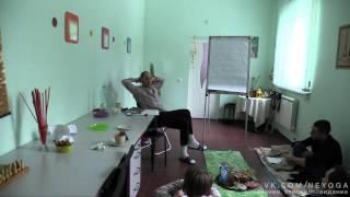 Развитие Осознания, Осознанные Сновидения — часть 5 — Юджиф Гоша — видео