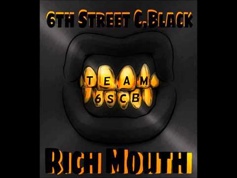 6thStreetCBlack1 - Snippet from 6th Street C.Black's