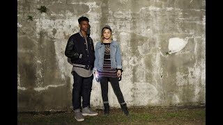 Marvel's Cloak and Dagger First Look by IGN