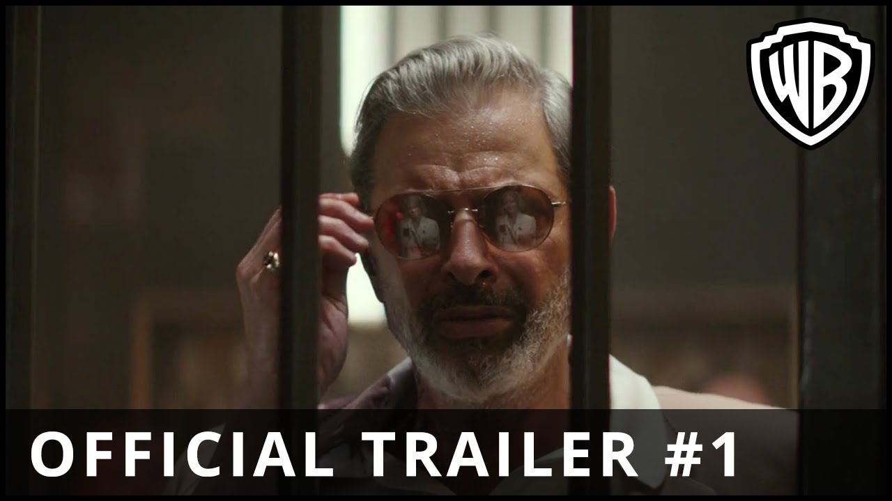 No Guns. No Cops. No Killing the Other Patients at 'Hotel Artemis' (Trailer) run by Jodie Foster with Jeff Goldblum & Sterling K. Brown & More