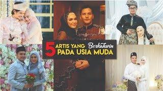 Video 5 Artis Yang Berkahwin Pada Usia Muda MP3, 3GP, MP4, WEBM, AVI, FLV Agustus 2019