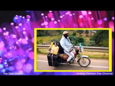 Top Gear   Africa Special   Part 2   Full Episode HD