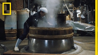 Video A 750-Year-Old Secret: See How Soy Sauce Is Still Made Today | Short Film Showcase MP3, 3GP, MP4, WEBM, AVI, FLV Oktober 2018