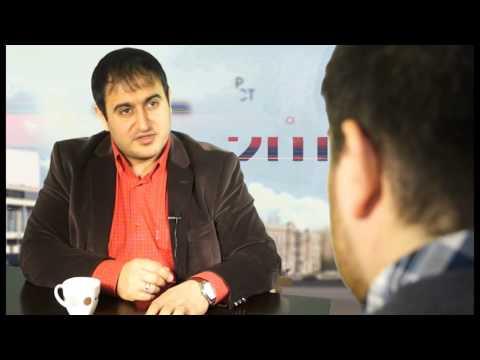 О проекте «Двор мечты» — Марат Бареян