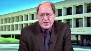 James Galbraith on DiEM25