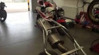 5. MGS 01 Moto Guzzi
