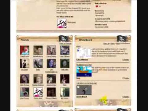 PYST Tutorial Bebo Social Marketing top tier home business guide