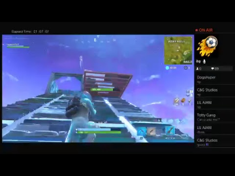 Fortnite HaPpYmIlLs31 Playing With Subs