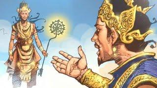 Video Legenda Gunung Lawu - Cerita Gambar - Cerita Bergambar MP3, 3GP, MP4, WEBM, AVI, FLV Juli 2019