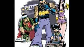 Snoop Dogg Batman And Robin